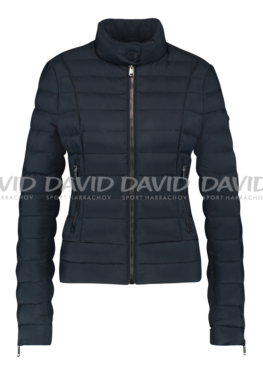 Women's jacket Goldbergh San Marino dark navy