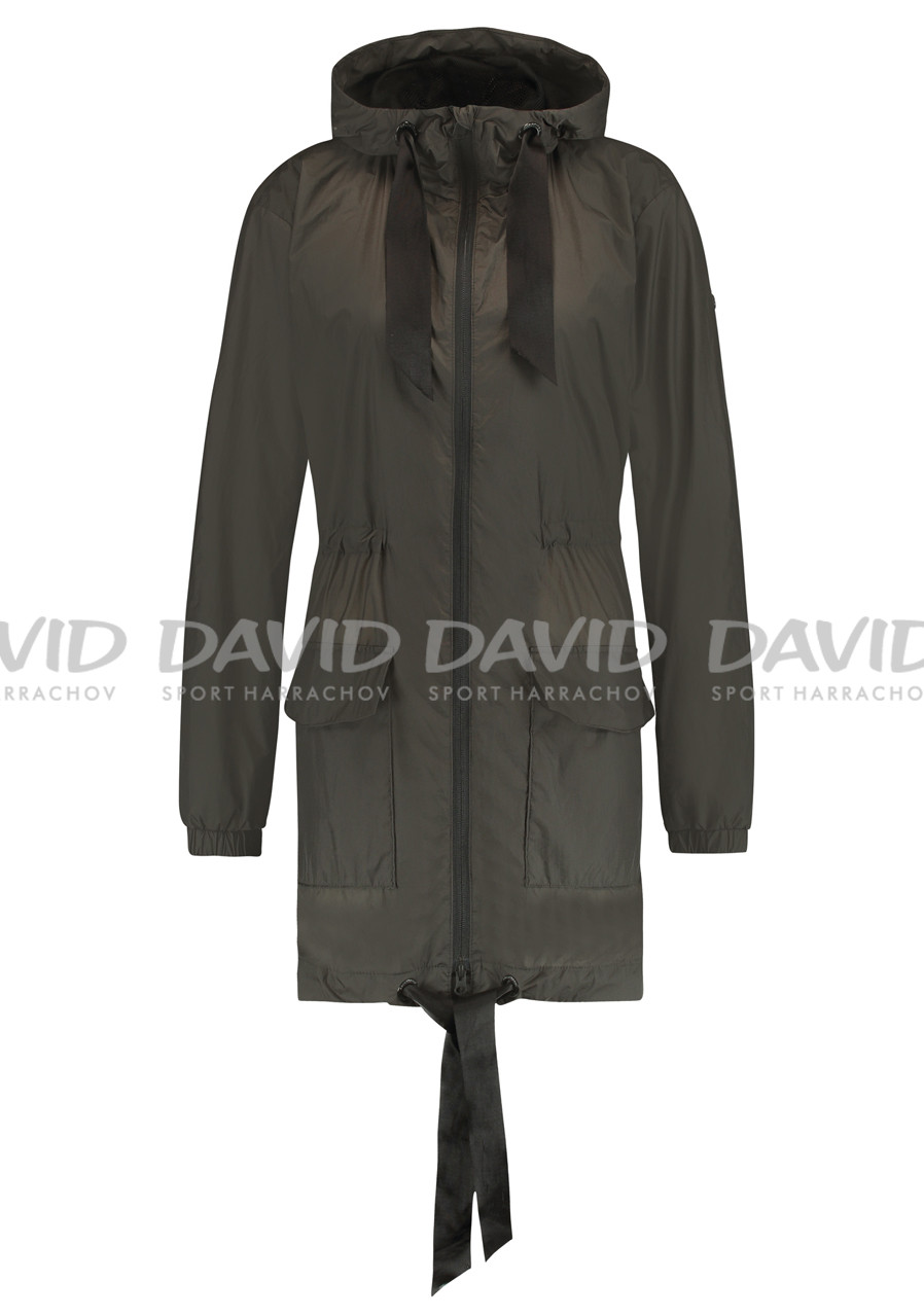 Ladies jacket Goldbergh Beatriz army