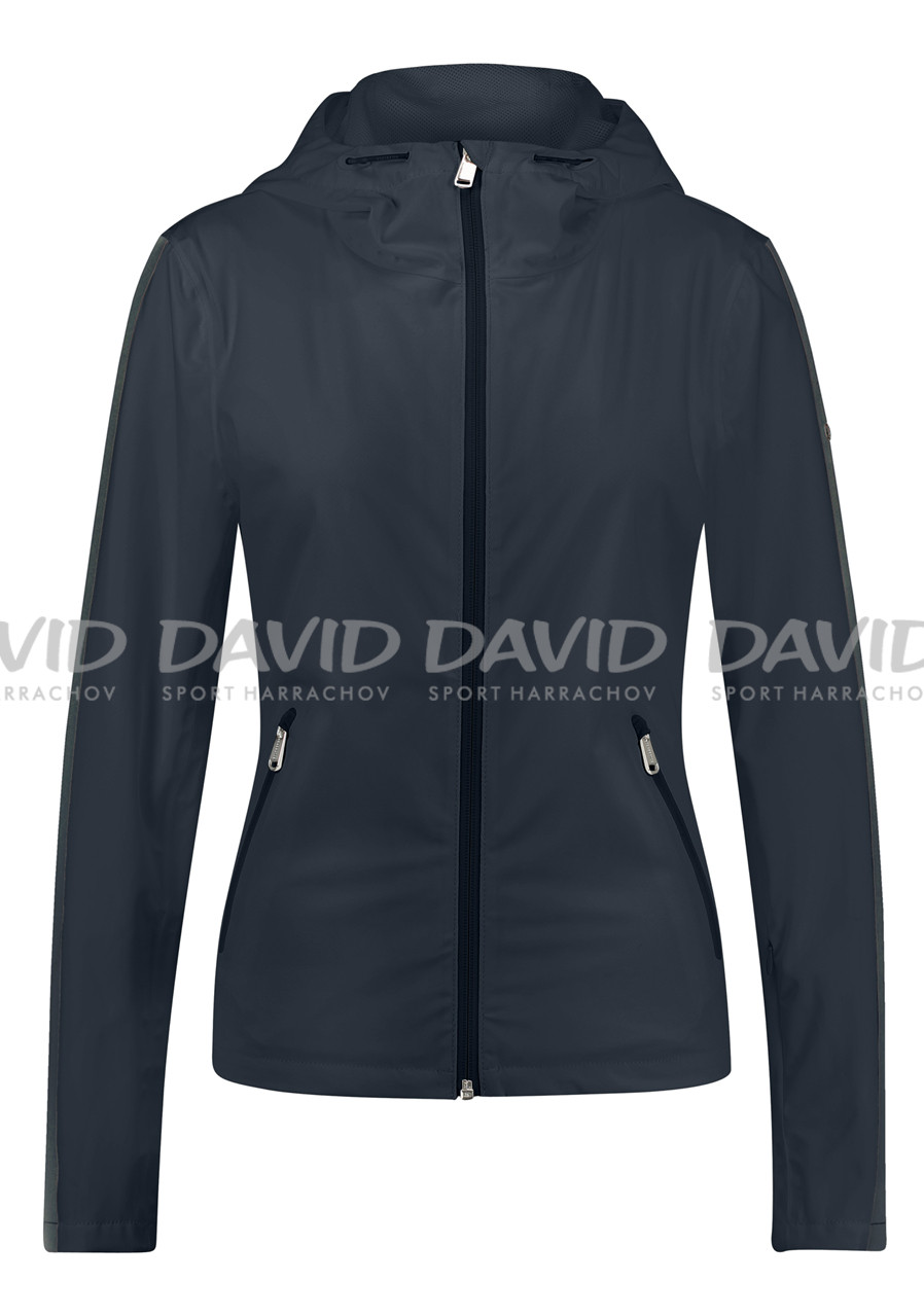Women's jacket Goldbergh Biarritz dark navy