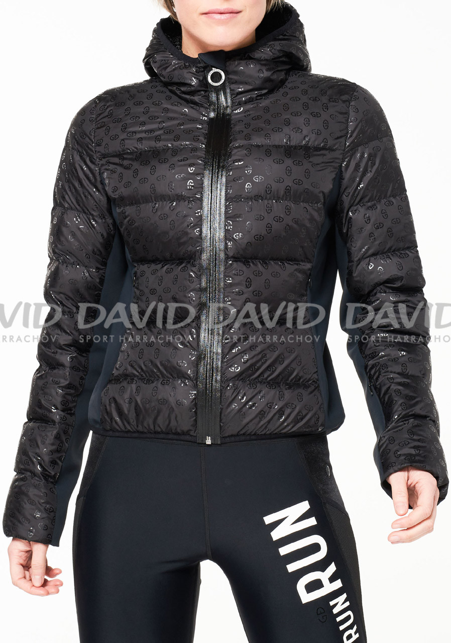 náhled Women's jacket Goldbergh Ostara Black