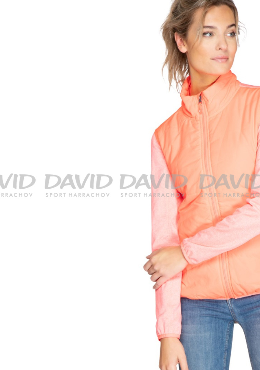 náhled Women's jacket Protest Carmalla outerwear pink