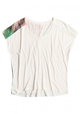 Women´s t-shirt ROXY 16 ERJZT03403 FASHION DOLMAN