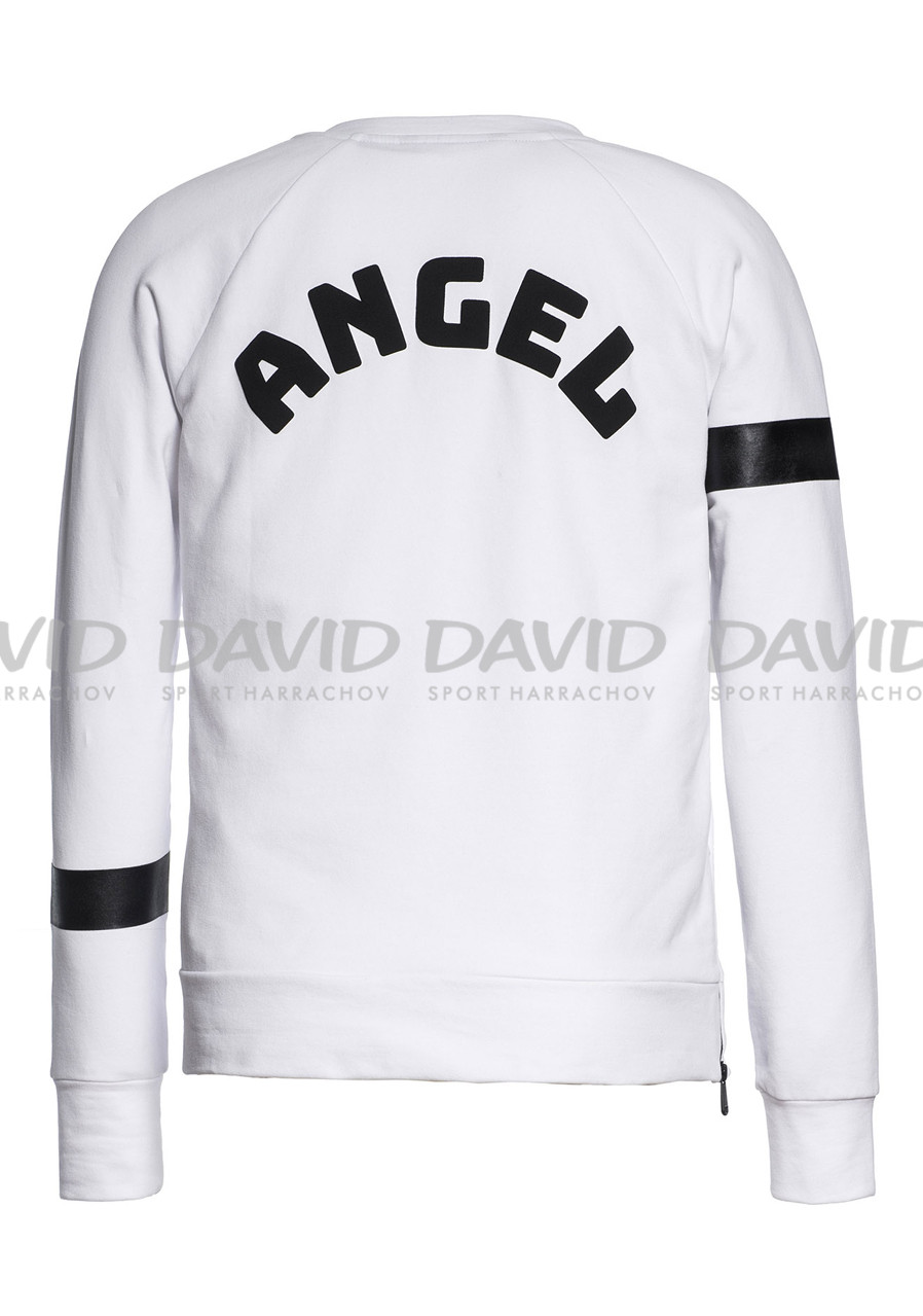 náhled Women's sweashirt Goldbergh Angel, sweater White