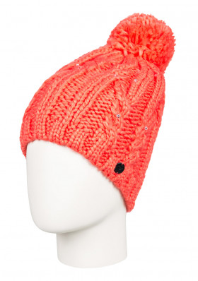Women's knitted hat Roxy ERJHA03564-MJL0 SHOOTING STAR BEANIE