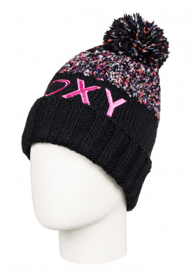Children's knitted hat ROXY ERGHA03134-KVJ0 ALYESKA GIRL BEANIE