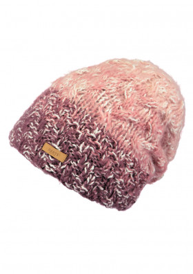 Cap BARTS SPECTACLE BEANIE MAROON