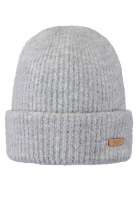 Barts Witzia Beanie heather grey
