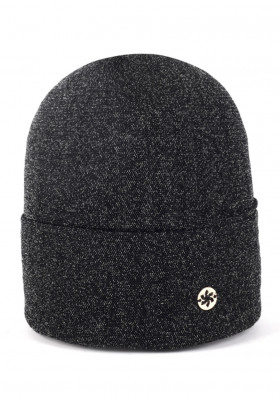 Granadilla HARVEY BEANIE /Black 001