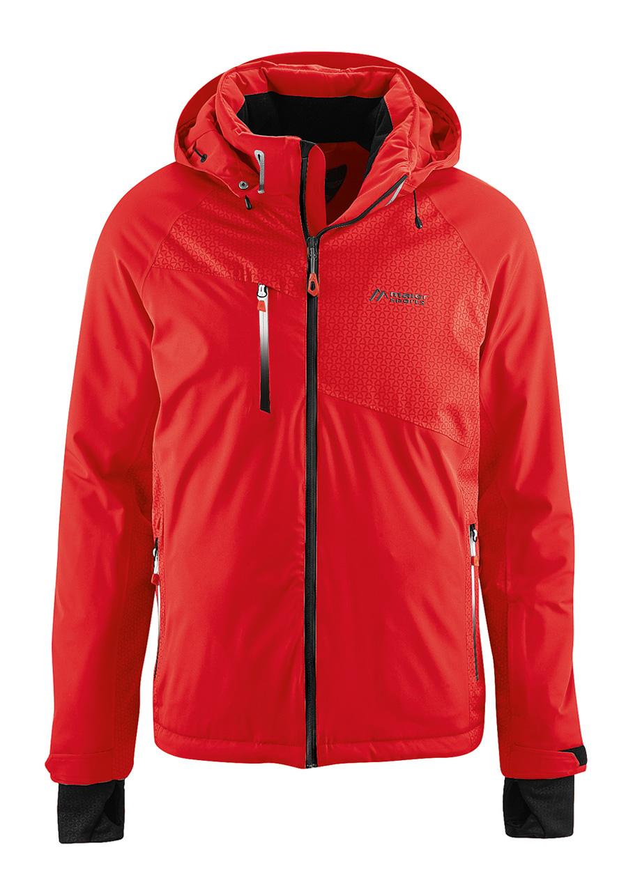 6706102b66ce Mens ski jacket MAIER MAGELLAN Oversized