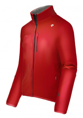 D8-8461 WC Softshell red