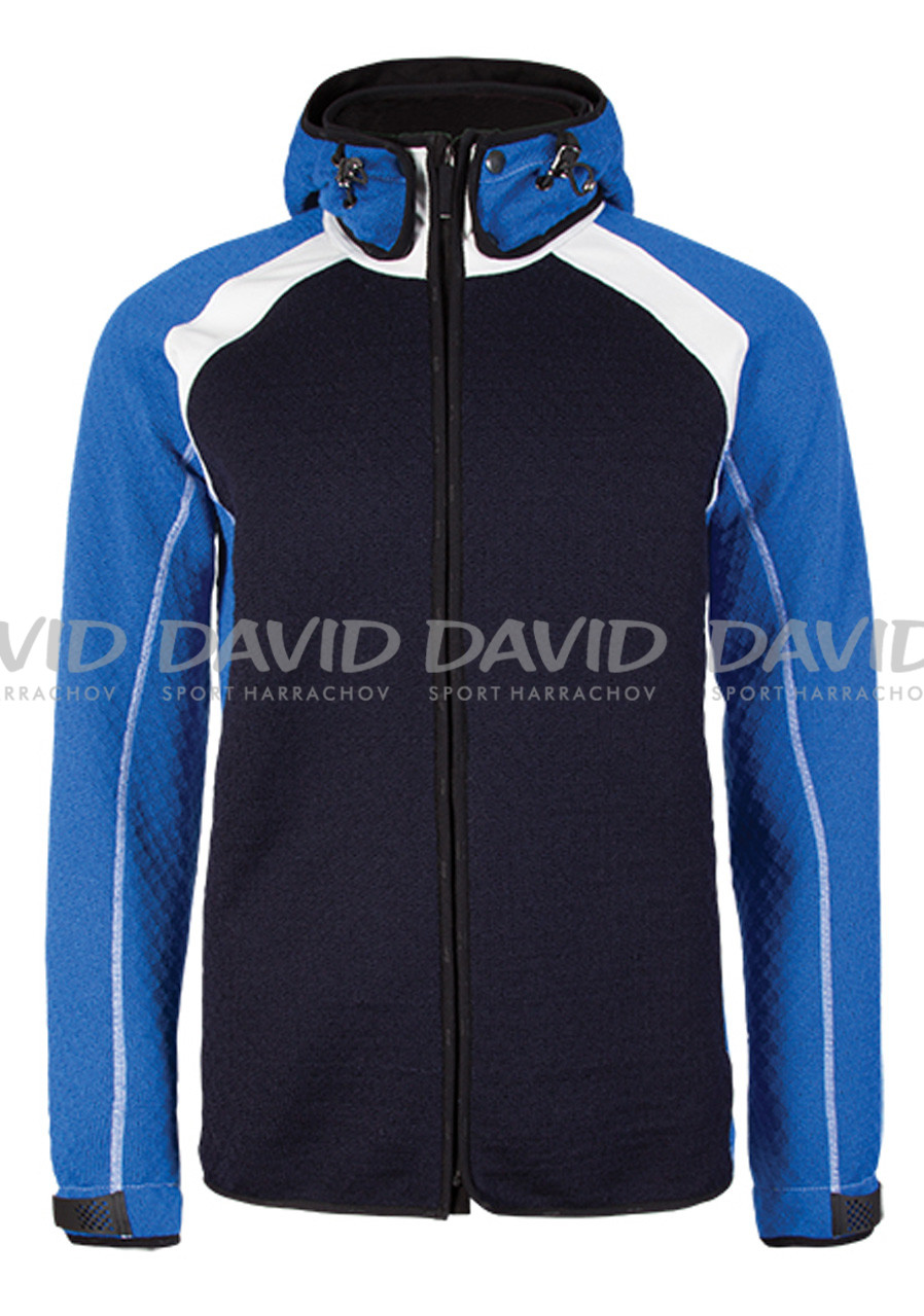 náhled Men's jacket Dale of Norway Jotunheimen blue