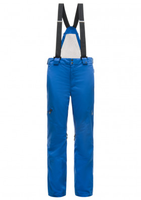 Men's ski pants Spyder Dare Tailored blue