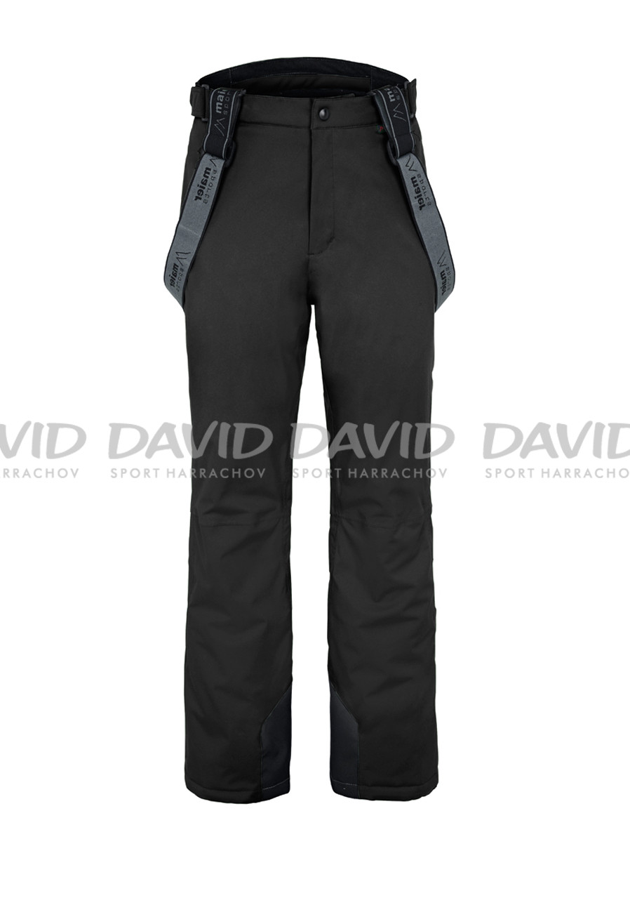 MAIER ANTON Men's ski pants outsize