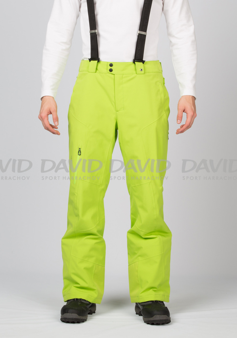 Men's ski pants SPYDER 153064-347 DARE TAILORED PANT