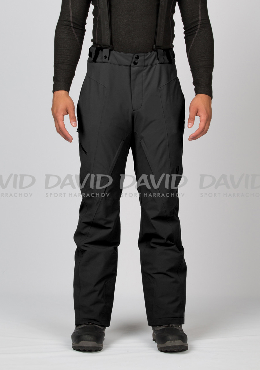 Men's pants SPYDER 153042 BORMIO PANT