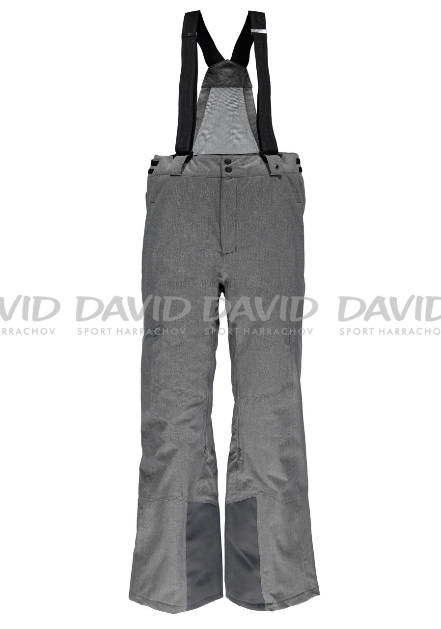 Men's ski pants Spyder Dare Tailored 079