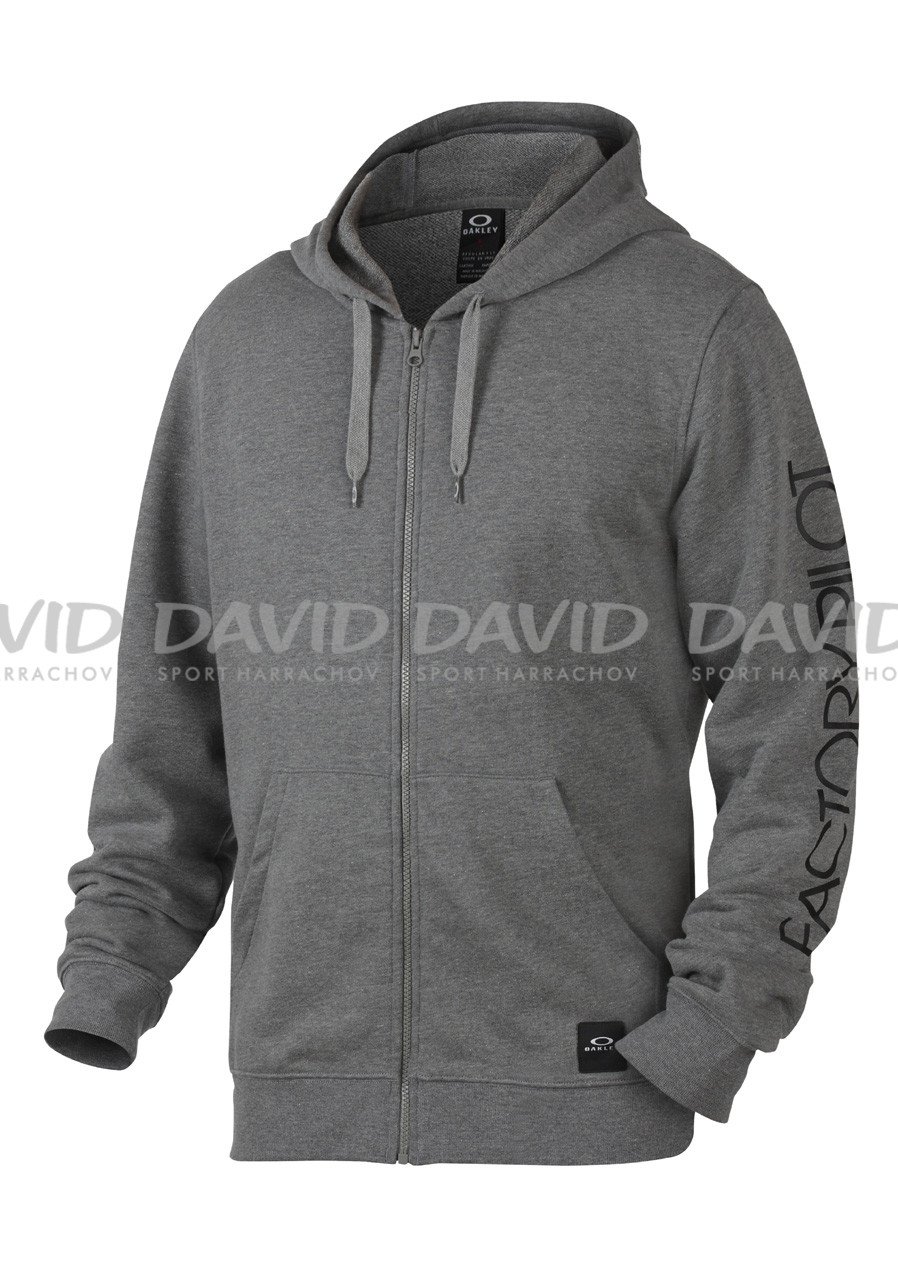 Men´s sweatshirt OAKLEY Factory Pilot