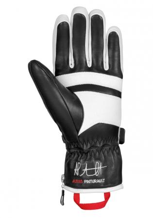da0c590dd992a Men's leather gloves REUSCH Alexis   David sport Harrachov