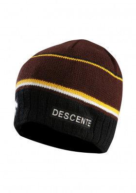 Men´s beanie DESCENTE D5-0007 91 RESORT