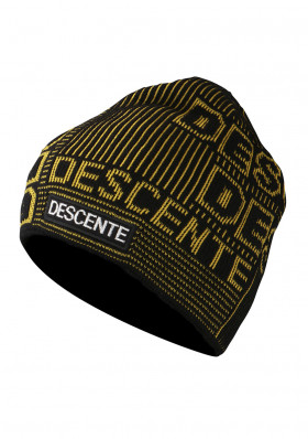 Men´s beanie DESCENTE D6-0051 9313 SUMMIT