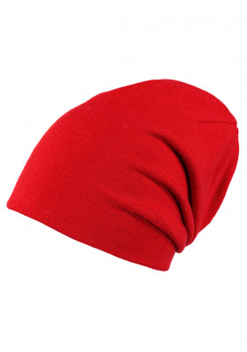 Men's hat Barts Eclipse red