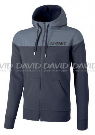 detail Atomic Alps FZ Hoodie GYBL/Ombre