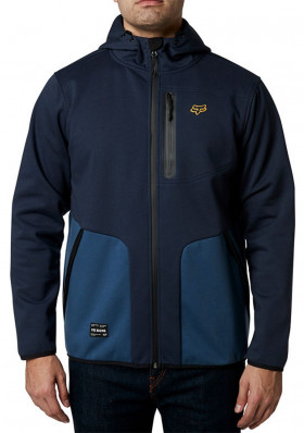 Fox Barricade Softshell Fleece Midnight