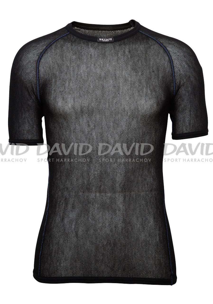Men's T-shirt BRYNJE WOOL THERMO LIGHT T-SHIRT