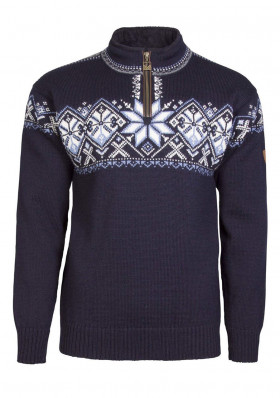 Men's sweater DALE OF NORWAY GEIRANGER