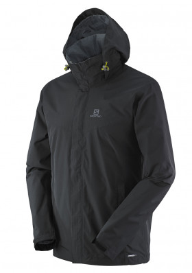 SALOMON 16 ELEMENTAL Men's jacket