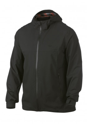 Men´s jacket Oakley Transit  Black
