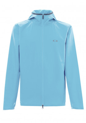 Men's jacket Oakley Rotation Atomic Blue