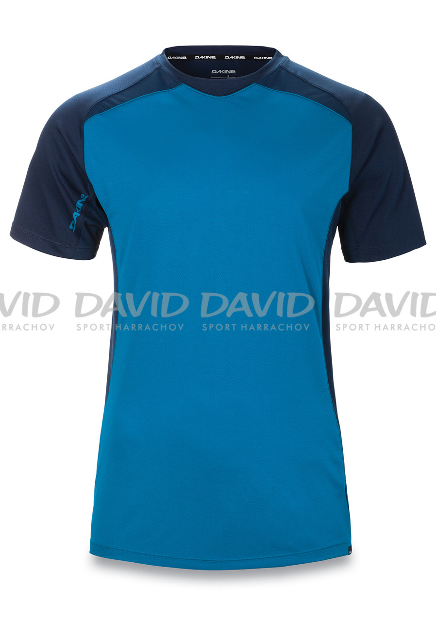 Men's functional T-shirt DAKINE CHARGER S / S JERSEY