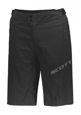 Scott Shorts M's Endurance ls/fit w/pad