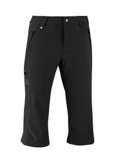74309da809e detail SALOMON WAYFARER CAPRI Men s pants
