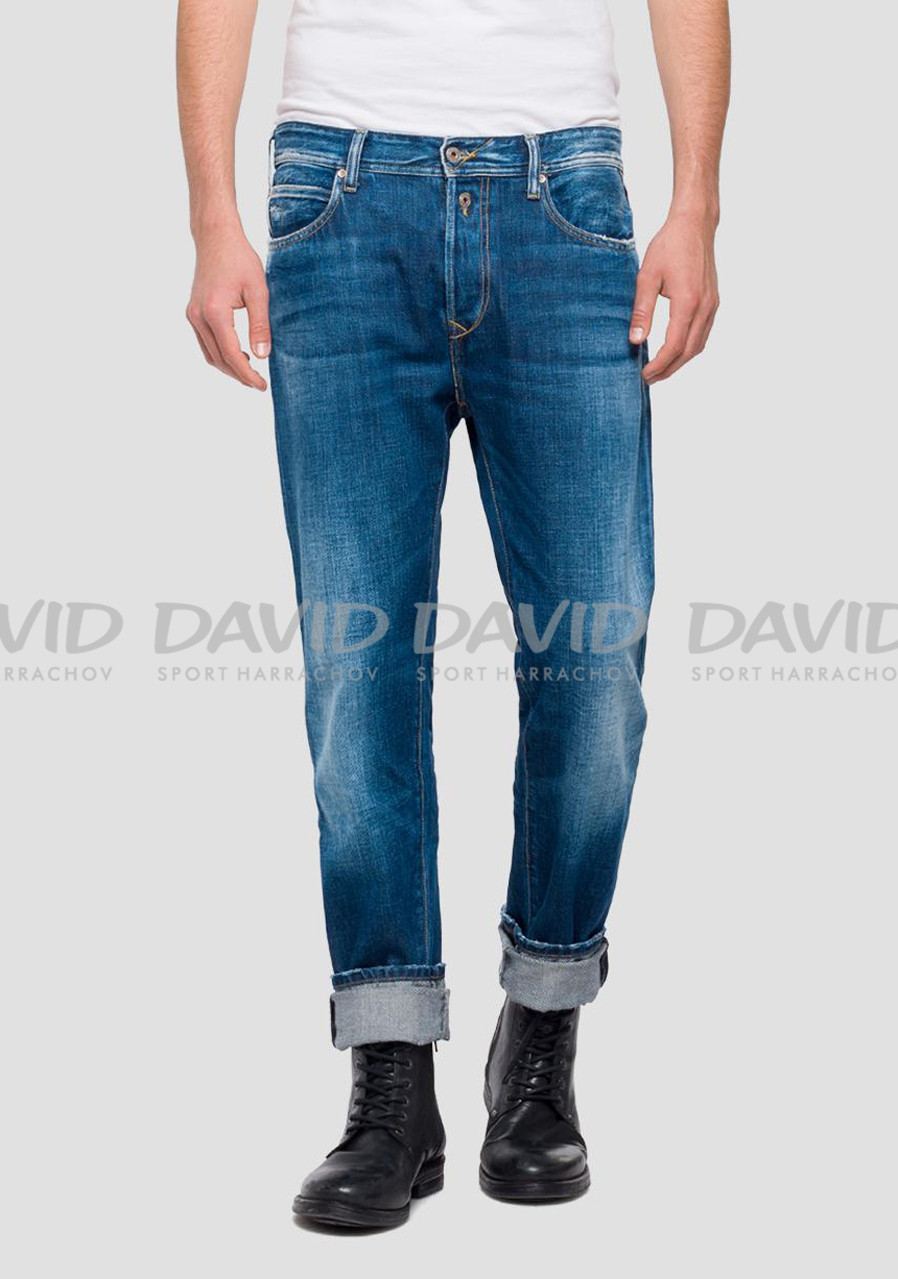 Men's jeans Replay MA901