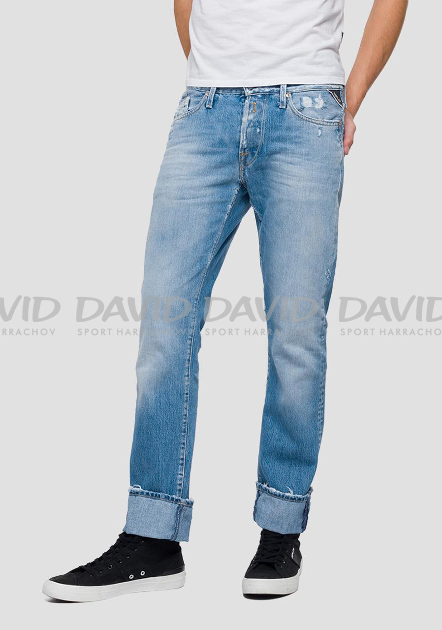 náhled Men's jeans Replay M983 000110 268