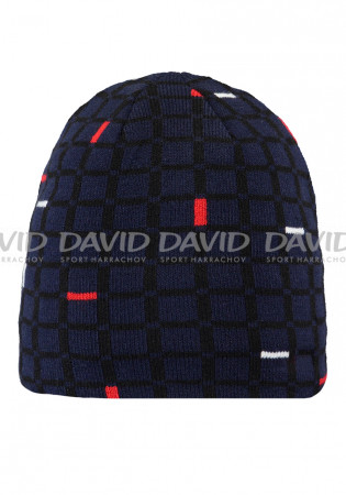 detail Men's hat Barts Gio Beanie navy