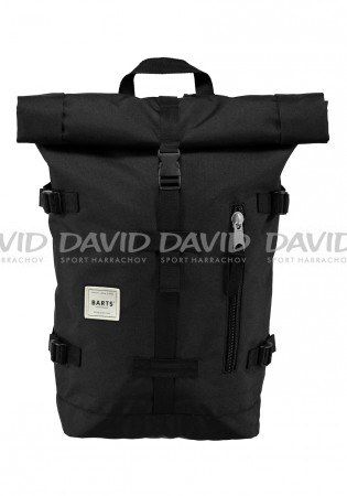 detail Bag Barts Mountain Backpack black