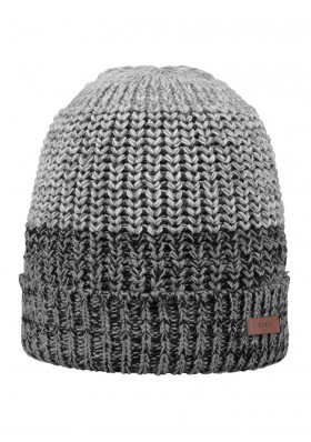 Men's hat Barts Arctic Beanie black