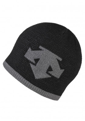 Men's cap Descente CAP - black