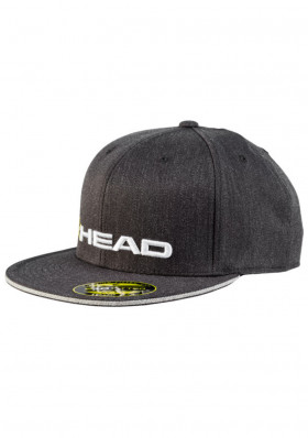 Head RACE Flat Cap