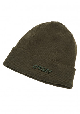 Cap Oakley B1b Logo Beanie/New Dark Brush