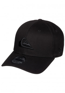 Quiksilver AQYHA03487-KVJ0 MOUNTAIN & WAVE BLACK