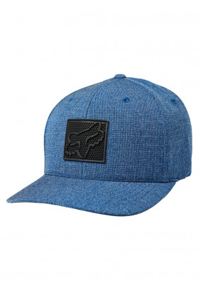 Fox Completely Flexfit Hat Heather Royal