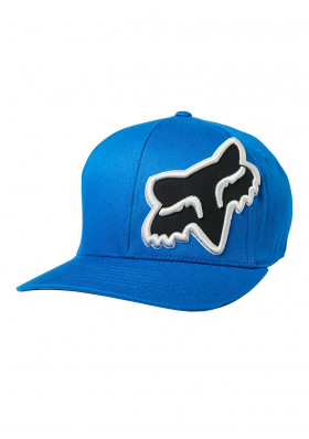 Fox Episcope Flexfit Hat Royal Blue