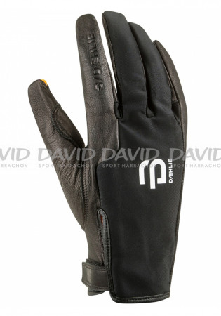 detail Cross-country gloves Bjorn Daehlie 332809 Glove Speed ​​Leather 99900