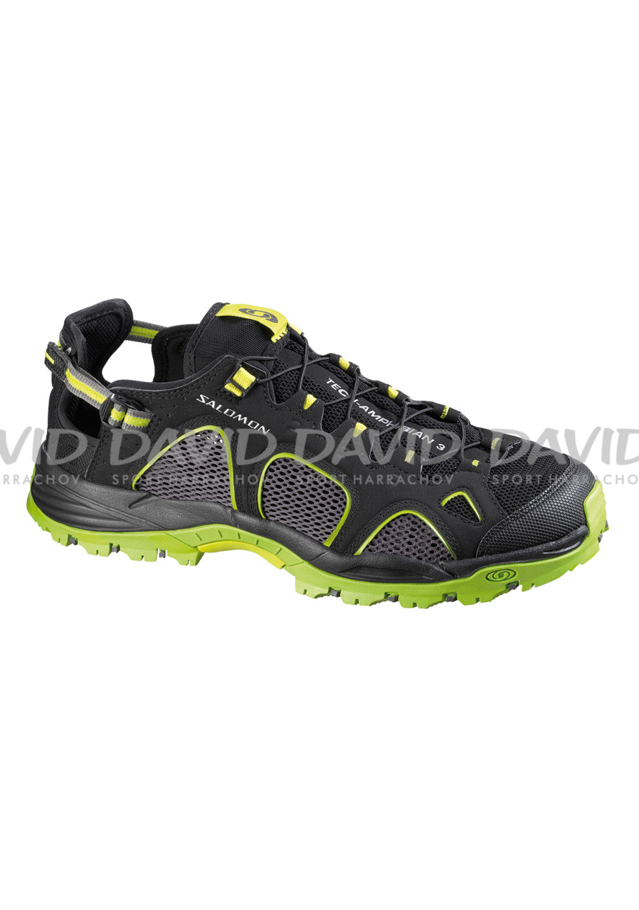 SALOMON TECHAMPHIBIAN 3 BL/O