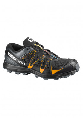 SALOMON FELLRAISER DARK CLOUD Men's sports shoes
