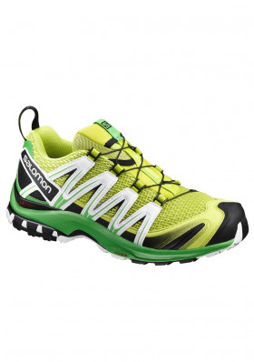 Men's shoes Salomon XA PRO 3D Lime Punch /Classic